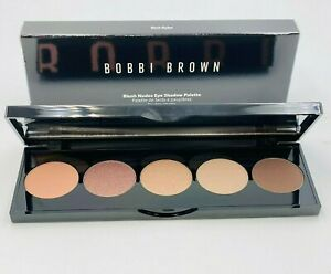 BOBBI BROWN Blush Nudes Eyeshadow Palette - New In Box 5 Pan Eye Shadow $45!