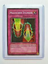 YU-GI-OH NM P4-06 UR MAGISCHER ZYLINDER// MAGIC CYLINDER japanisch