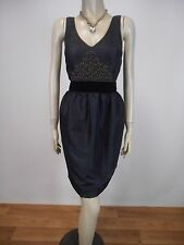 LAUNDRY by Shelli Segal US Designer Cocktail Dress sz 10 AU 5 Items = Free Post