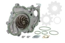 ENGINE WATER / COOLANT PUMP SIL PA1597