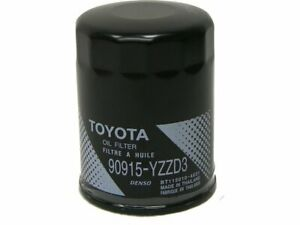 For 1981-1989 Plymouth Reliant Oil Filter Genuine 64289YQ 1982 1983 1984 1985