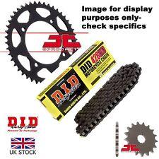 DID HD Chain Sprocket Kit JTF259.14 / JTR269.50 428/120 links