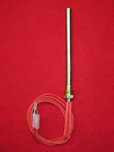 ZÜNDSTAB 350W 230V 9,5 Glühzünder Pelletofen Zündkerze MCZ RED Rika 250V ..9600