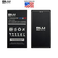 BLU Dash X Plus D950 Original OEM Li-ion Battery C105440270P Genuine Item