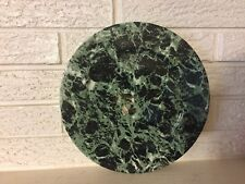 VILLEROY & BOCH Blue Marble Pattern Code: VILMARB Salad Plate