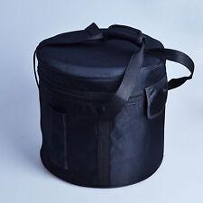 """Carrier for 10"""" Quartz Crystal Singing Bowl Case Bag"""