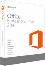 Microsoft Office 2016 Professional Plus Lizenzschlüssel/MS Office 2016 Pro Key