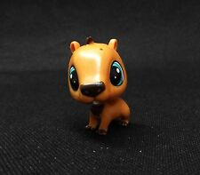 Cute lps Littlest Pet Shop  in the City #26 Capsy Bara figure