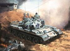 Takom Models 1/35 IDF Medium Tank Tiran 4
