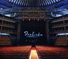 Deolinda - Deolinda No Coliseu Dos Recreios [New CD] Spain - Import