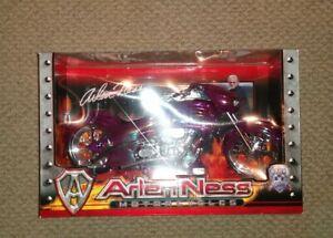 Arlen Ness 1/6 Motorcycle Iron Legends 99203