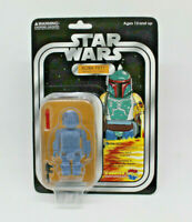 KUBRICK MEDICOM TOY - STAR WARS Boba Fett Vintage Toy Type L NEW Limited Edition