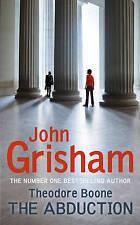 Theodore Boone: el secuestro por John Grisham (nuevo libro de tapa dura, 2011)
