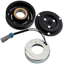 Kompressor Klimakompressor Magnetkupplung für Opel Astra G H Combo Corsa C TOP