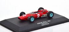 1:43 Atlas Ferrari F1 Collection Ferrari 158 F1 World Champion 1964