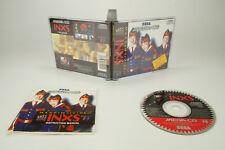 Sega Mega CD *INXS: Make my Video* OVP mit Anleitung