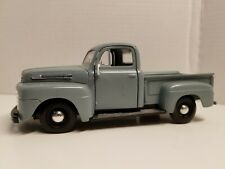 1948 Ford F-1 Pickup Truck Maisto Die Cast Car 1:25