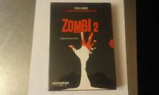 DVD- ZOMBI 2 -LUCIO FULCI-SIGILLATO-EDITORIALE