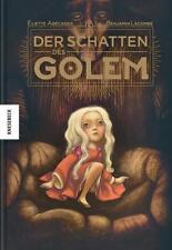L'ombra del Golem, knesebeck
