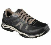 Skechers Rovato Texon Men's Oxford Shoes