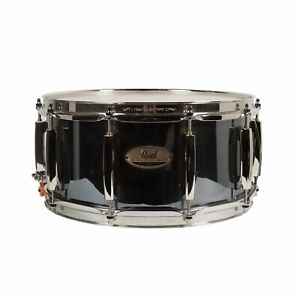Pearl Session Studio Select Birch/Mahogany 6.5x14 Snare Drum