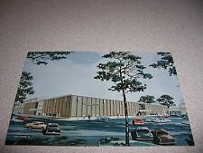 1960s LOVEMANS DEPT STORE EASTGATE MALL CHATTANOOGA TN. VTG ART POSTCARD