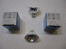 OSRAM 64627 HLX EFP N° 1 LAMP. 100W 12V GZ6.35 HALOGEN DICROICA PER FOTOGRAFIA