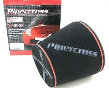 PIPERCROSS AIR FILTER  CORSA D VXR 1.6T INDUCTION CONE KIT 70x200x200 C0177 NEW