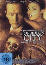 DVD NEU/OVP - Forbidden City - Die versunkene Stadt - Robert Patrick & Fred Ward