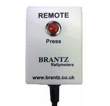 Brantz Hard Wired Remote Reset / Zero, Rally, Navigation, Trip Computer, 4x4
