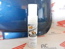 Honda stylo retouche peinture vernis planet Blue Metallic HONDA CB 750 four Motorradlack 12ml