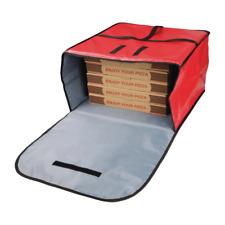 Vogue Large Pizza Bag 508x508x304mm Food Storage Restaurant Commercial