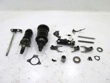 YZF R1 Yamaha Transmission Gear Drum Hub Shift Fork Shifter Primary OEM 04-06