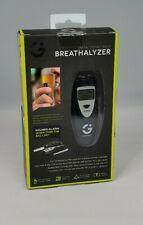 Smartgear Breathalyzer Digital Pocket Sized Device Brand New in Box