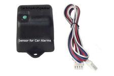 CrimeStopper Dual Stage Shock Sensor for Any Car Alarms,Truck Alarm
