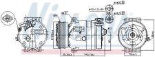 NISSENS Kompressor Klimaanlage 89057 für OPEL FIAT VECTRA SIGNUM J96 CC O-RINGS