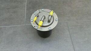 Original VW Touareg 3 CR7 Audi Q7 Q8 13 1/12ft Fuel Filter Diesel 180km 13 1/