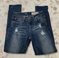 AG Kids , Distressd Pencil Jeans , The Kate , Sz. 10