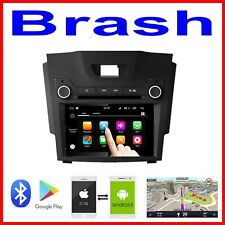 """8"""" HOLDEN RG COLORADO IN DASH GPS DVD NAVI BLUETOOTH STEREO AM/FM FACTORY FIT"""