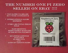 Raspberry Pi Zero v1.3 - Camera ready - BRAND NEW - KN3G - INTERNATIONAL WELCOME
