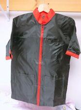 Professional Barber Vest Jacket Black Color,Ultra Lightweight New