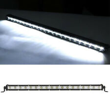 20inch 54W Led Light Bar Dual Row Spot Flood Combo Work UTE Truck SUV ATV
