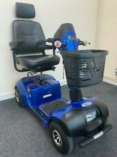 Mercury Neo 8 - Blue - 4 Wheeled - 8mph - Excellent Condition **NEW BATTERIES**