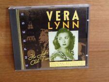 Vera Lynn : IT'S LIKE OLD TIMES : CD Album : 1996 : Empress CD : RAJCD 854