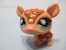 Littlest Pet Shop Armadillo 1007 Authentic Lps
