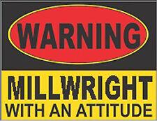 CMW-12 millwright with yelow caution stripes