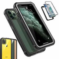 360° Grad Full Cover Samsung S10 S20 S20 Plus S20 Ultra Schutzhülle Case Silikon
