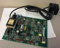 SIEMENS LANDIS & GYR POWERS SYSTEM 600 POWER BOARD # 535157 535-157