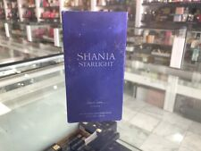 Shania Twain by Stetson Shania Starlight Eau De Toilette Spray 100ml