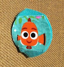 Childrens Kids Eyeglass Lazy Eye Patch Amblyopia Finding Dory Nemo Left Eye